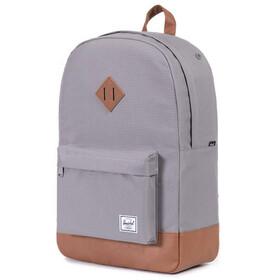 Herschel Heritage Backpack Unisex, grey/tan
